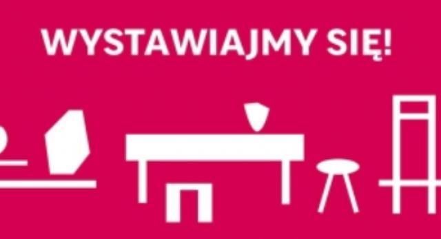 Wystawiajmy się! Instytut Adama Mickiewicza i design z Polski