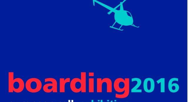 Konkurs architektoniczny Boarding 2016