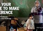 Współczesny design i IKEA mają pomóc uchodźcom