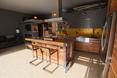 Zen Loft. Architektura wnętrz kuchni
