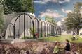 III nagroda w konkursie architektonicznym Krakow Oxygen Home