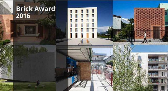 Wienerberger Brick Award 2016. Laureaci konkursu architektonicznego