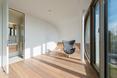 Pokój gościnny, Flexhouse. Współczesna architektura Szwajcarii