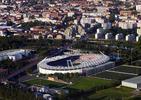 Stadiony na Euro 2016. Tuluza