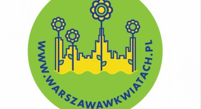Warszawa w kwiatach i zieleni 2016. Konkurs niezupełnie architektoniczny
