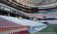Stadiony na Euro 2016. Niecea