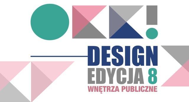 Architektura wnętrz publicznych. 8. OKK! design
