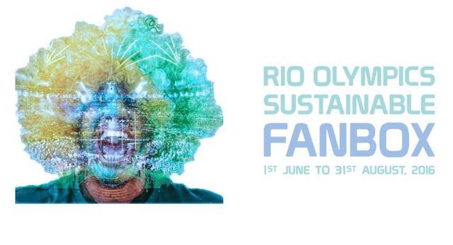 Architektura współczesna na olimpiadę w Brazylii
