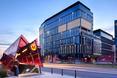 Nowe biurowce w Warszawie: Proximo, Wola
