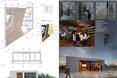 Konkurs architektoniczny Projekt łazienki 2016, wyróżnienie I stopnia