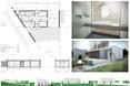 Konkurs architektoniczny Projekt łazienki 2016, wyróżnienie II stopnia