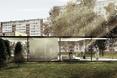 Konkurs architektoniczny Koło 2016, wyróżnienie III stopnia