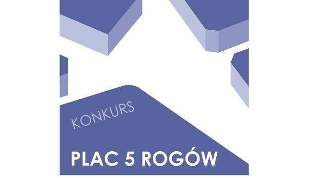 Architektura centrum Warszawy: plac Pięciu Rogów