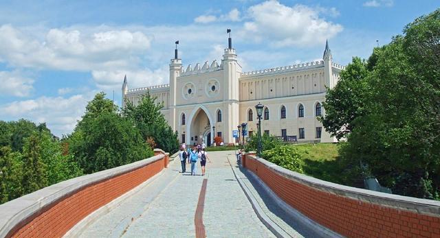 Co zobaczyć w Lublinie? Brama Krakowska