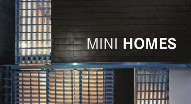 Mały dom, małe mieszkanie, mały album