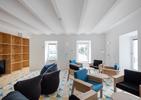Architektura Portugalii: hostel - modernizacja