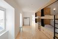 Minimalizm w architekturze wnętrz hostelu Conii, Quarteira
