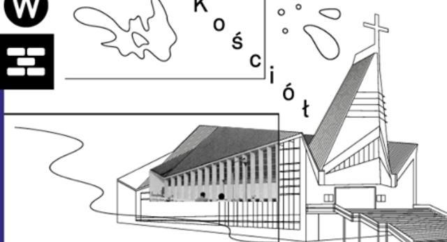 Architektura sakralna XX wieku w Polsce. Piękno i kicz