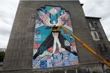Co zobaczyć w Wiedniu? Street art, murale i architektura