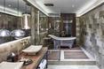 Pokój kąpielowy, Turcja, hotel-winnica