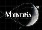 Architektura przyszłości na księżycu