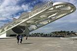 Współczesna architektura Brazylii: Muzeum Przyszłości