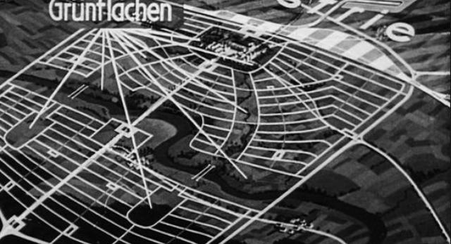 Architektura i urbanistyka przyszłości według modernisty