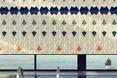 Dekoracyjny efekt jak z architektury Bliskiego Wschodu. Betonowe płytki Mewa