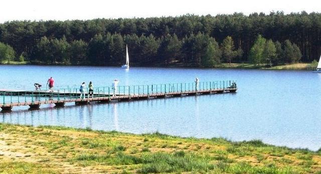 Konkurs architektoniczny - zagospodarowanie otoczenia zalewu Lubianka