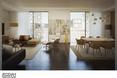 Architektura wnętrz arabskiego mieszkania