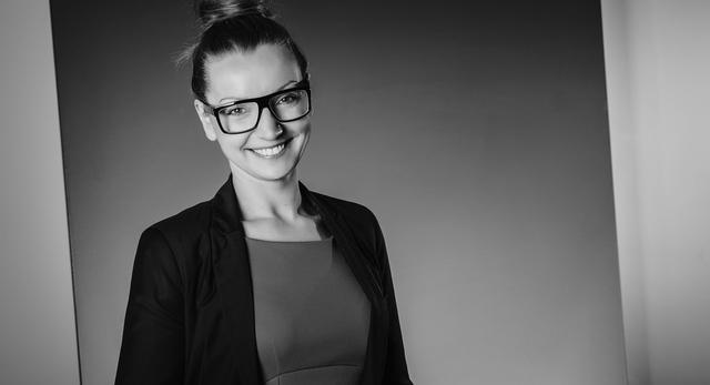Katarzyna Bukowiecka, kierownik działu marketingu Profim