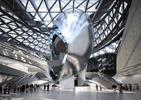 MOCAPE. Nowa bryła muzeum w Chinach