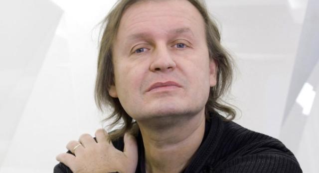 Przemysław Mac Stopa. Designer