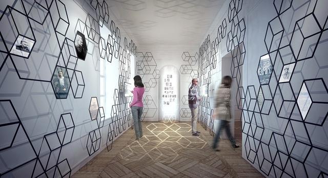 Muzeum Marii Skłodowskiej-Curie: reaktywacja