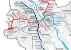 Nowe stacje II linii metra w Warszawie