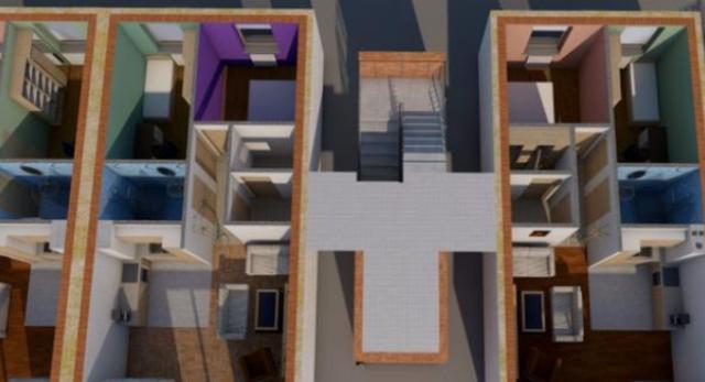 Nowe mieszkania czynszowe w Jarocinie. Mieszkanie Plus