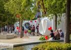 Plac Europejski w Warszawie czeka na projekt wystawy w przestrzeni publicznej – rozpoczął się konkurs