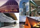 Architektoniczne podsumowanie roku 2016. Zobacz najbardziej spektakularne realizacje!