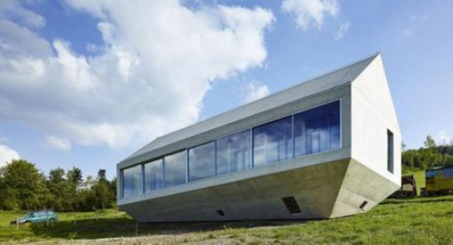 Dom Arka