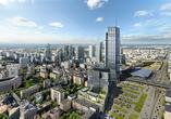 Najwyższy wieżowiec w Uni Europejskiej powstanie w Warszawie – zaprezentowano ostateczny projekt