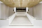 Teatr Szekspirowski w Gdańsku z polskim designem. Zobaczcie niesamowite wnętrza