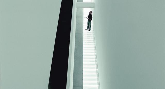 W subiektywie - Światowa fotografia architektury: Maurizio Marcato