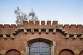 fort luneta warszawska krakow