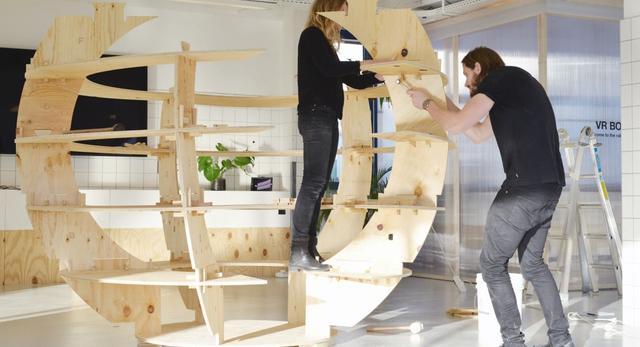 Growroom - nowy pomysł Ikea na domowy ogród