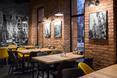 Restauracja w Bydgoszczy - polski design