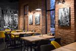 Nowa restauracja w Bydgoszczy z polskim designem w roli głównej
