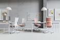 krzesło obrotowe Violle