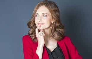 Wywiad z Olgą Kisiel-Konopką