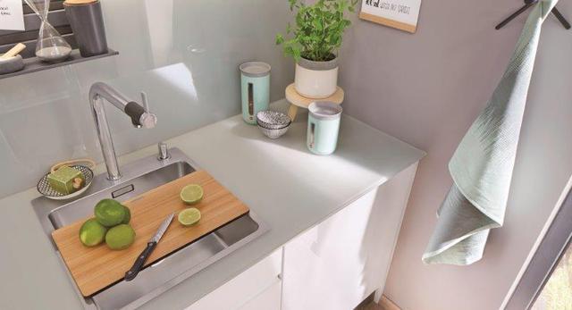 Jak urządzić kuchnię dla singla?