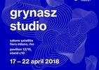 Grynasz Studio na SoloneSatellite w Mediolanie!